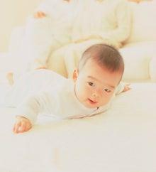パシーマ赤ちゃん