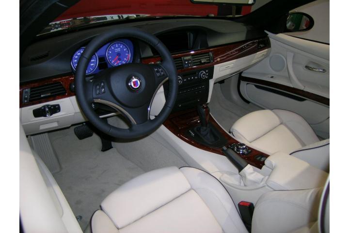 BMW bmwアルピナ b3カブリオ s ビターボ : ameblo.jp