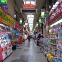 蒲田の商店街で、埼玉…
