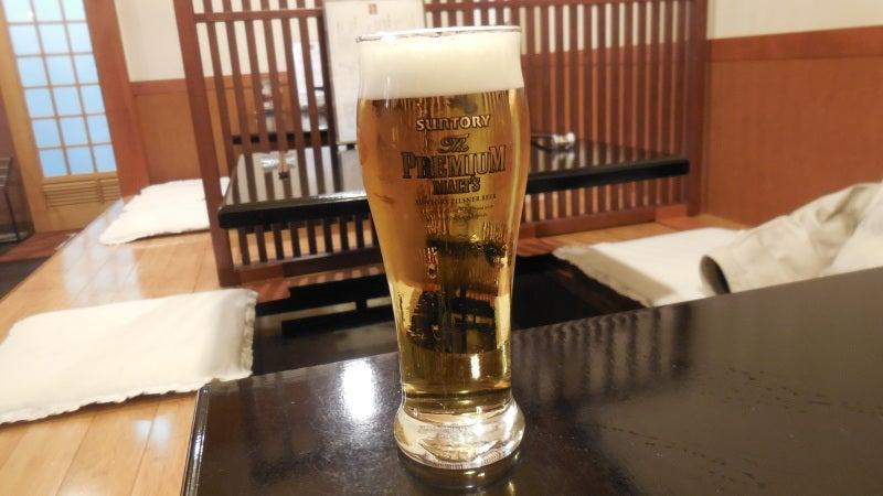 とらたつま生ビール