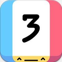 iOS Threes!