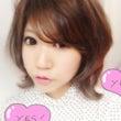 new hairちゃ…