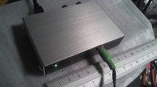USB-DACケース入り