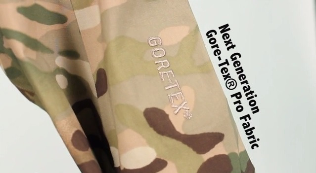 LEAF アルファLTジャケット Alpha LT Jacket GEN2