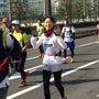 東京マラソン完走しま…