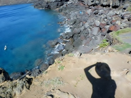 ハワイ最南端