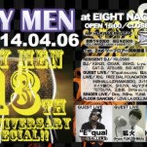 【4/6(日) MY…