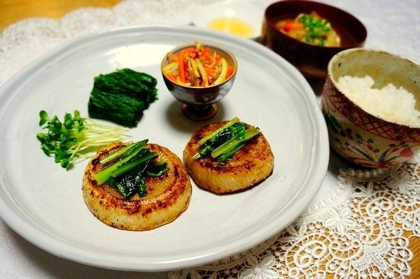 プロの隠し技・日本料理(盛りつけ)