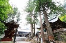 三峯神社(三峰神社)