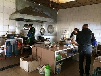 興蒙厨房2