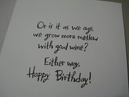 英語の誕生日メッセージ| ネイティブが ...