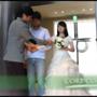 結婚準備:感謝の気持…