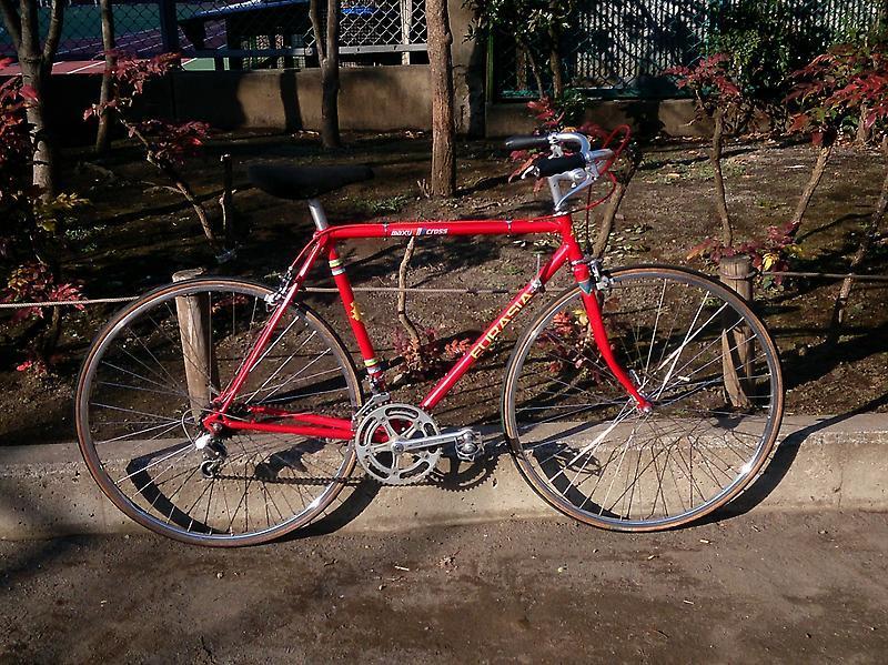 ... ブリジストン 自転車