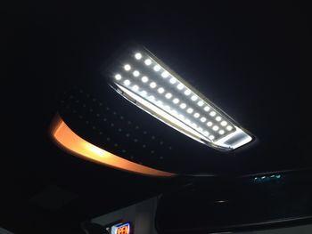 ベンツ専用LED