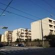 都営霞ヶ丘アパート