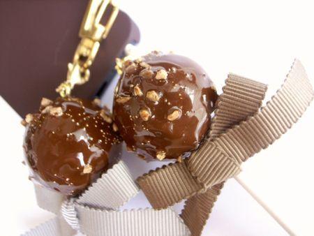 チョコレートロリポップビターアップ