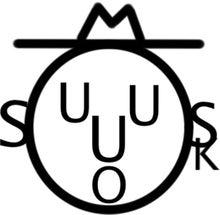 SUSUMU OKマーク