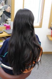 ヘアドネーション。。。??|倶知安町 美容室COCO 福福のブログ