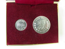 古銭 100円 千円 銀貨