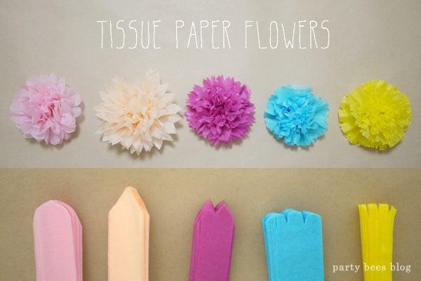 Как сделать объемные цветы из бумаги своими руками схемы