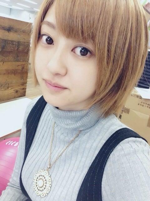 健康的な感じの菊地亜美さん