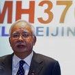 マレーシア航空MH3…