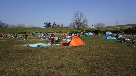 道満グリーンパーク2014年3月16日4