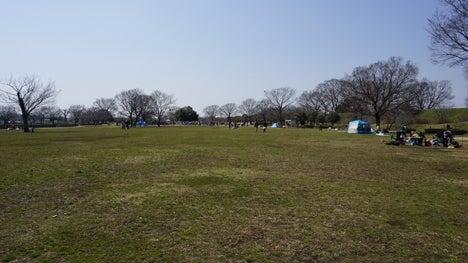 道満グリーンパーク2014年3月16日3