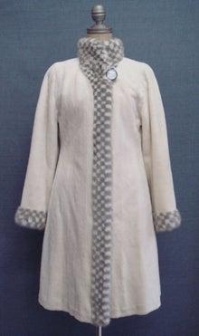 ミンク 毛皮 縫製 修理 リフォーム