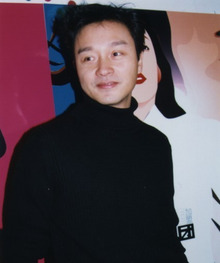 00年2月27日香港『7年3日』新城電台録音5