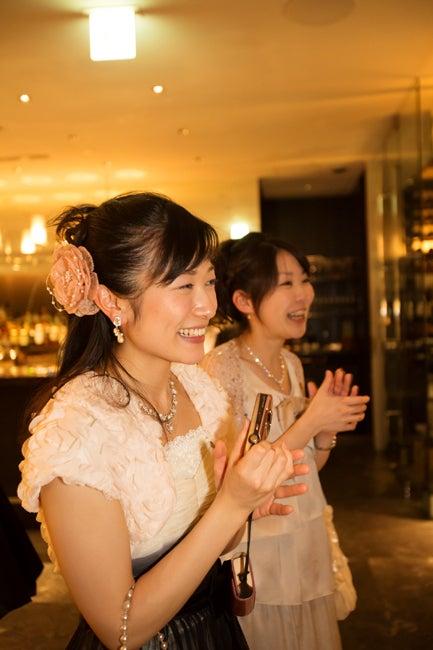 XEX東京 写真 カメラ ギャラリー 結婚式