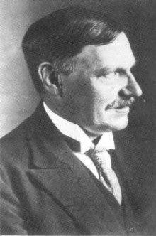 Edvin Kallstenius