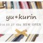 ☆ *yu kuri…