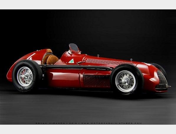 1950年のF1世界選手権 - 1950 Fo...