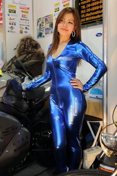 モーターサイクルショー2014 ...