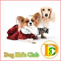 Dog Kid's Club