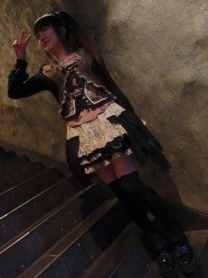 バースデー衣装♪「