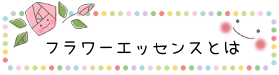 ●ポリッシュ●ホビーのまち静岡,お花のチカラで自分磨きのブログ【アーティフィシャルフラワー・プリザーブドフラワー教室】-フラワーエッセンスとは