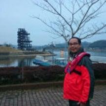 ☆高滝湖へGO☆
