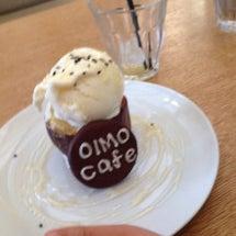 OIMOカフェ