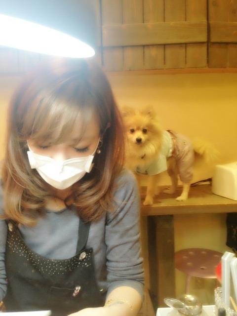 ネイルサロンWizにて!|桜井莉菜オフィシャルブログ SakuRinaStyle Powered by Ameba
