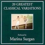20 Greatest Classical Variations レッスンCD