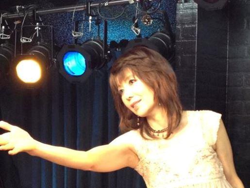 麻里圭子 ブログ