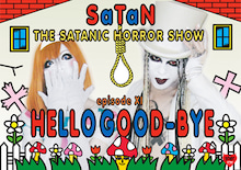 SaTaN Official Site.