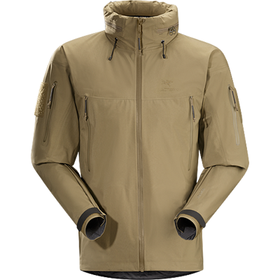 LEAF Alpha Jacket GEN2