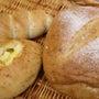 バジルのパン始まりま…