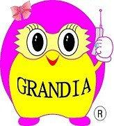 グランディアちゃん
