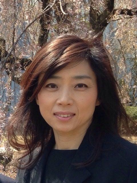 優しい雰囲気がする現在の藤吉久美子