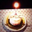 お誕生日♡♡