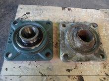 産業機械、製造装置、設備部品の整備・修理・補修